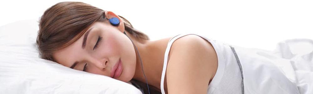 Is It Safe to Wear Earphones When Sleeping 01