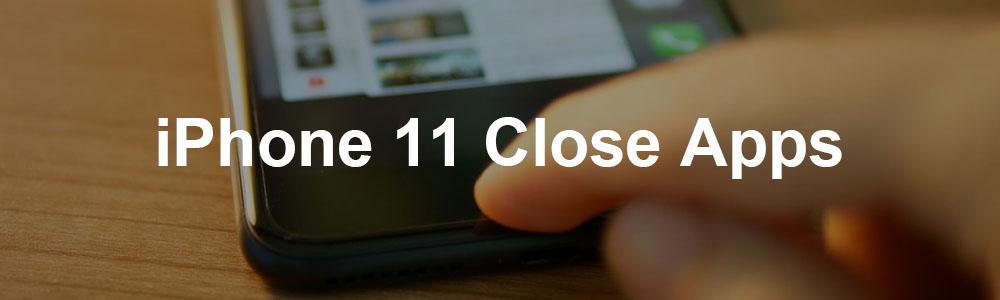 iphone 11 close apps 01