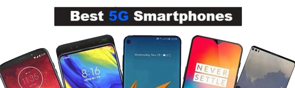 Best 5G Phones 2020 01