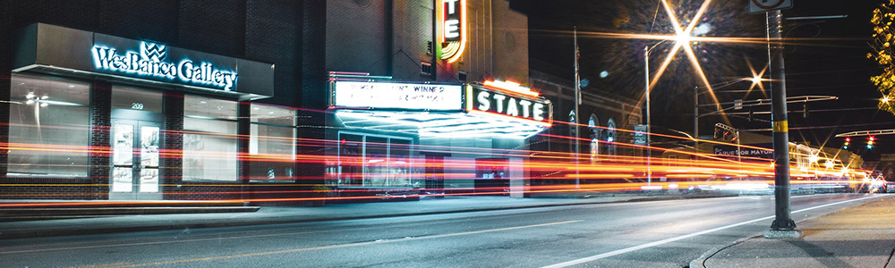 how to take a long exposure photo by iPhone