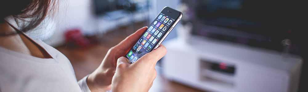 Buy a refurbished iphone x