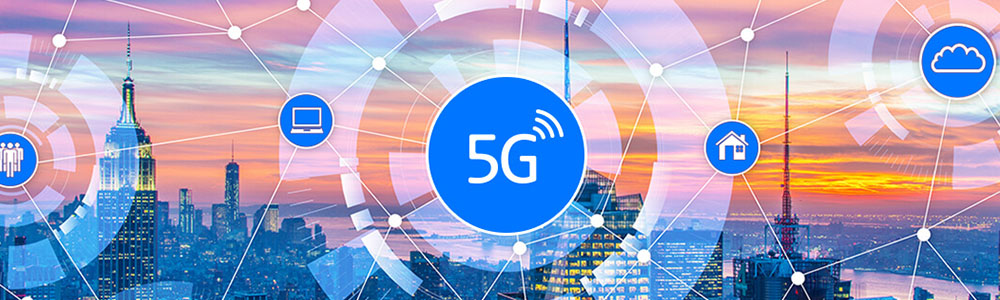 5G Network Across the World 01